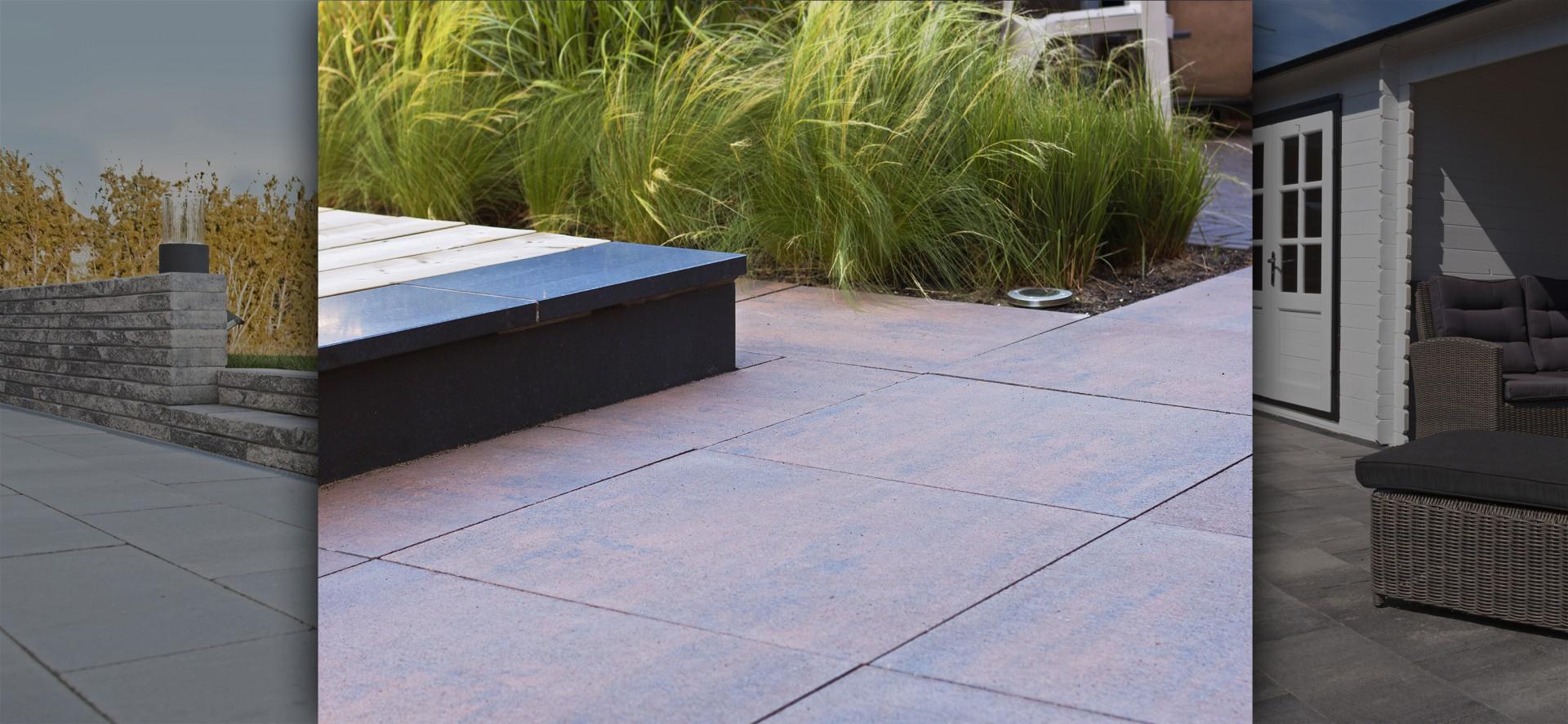 gestaltungs und industriepflaster aus beton redsun. Black Bedroom Furniture Sets. Home Design Ideas